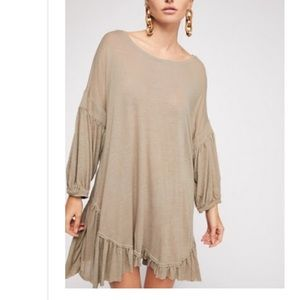 Free People Riverside Tunic